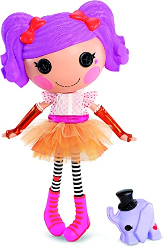 MGA Entertainment 500728GR - Lalaloopsy Doll - Peanut