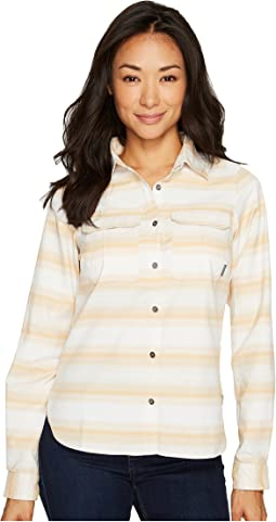Columbia - Pilsner Peak II Novelty Long Sleeve Shirt