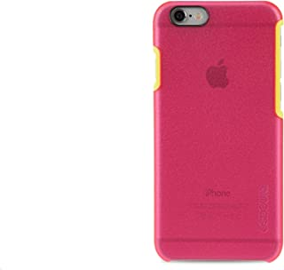 Incase Iphone 6 Halo Snap Case- Bright Pink