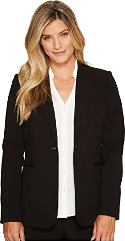 Calvin Klein - 1 Button Jacket