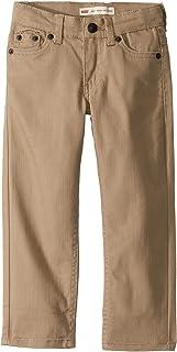 Levi's Kids Boy's 502 Regular Fit Taper Jeans (Little Kids)