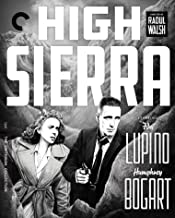 High Sierra The Criterion Collection