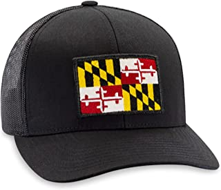 Best maryland flag hat Reviews