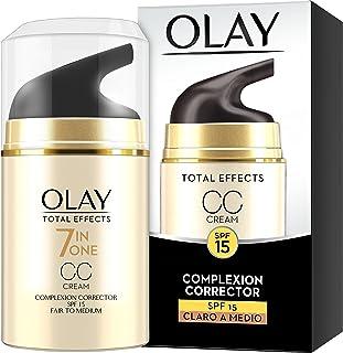 Olay Total Effects 7 en 1 CC Cream Anti-Edad Correctora de