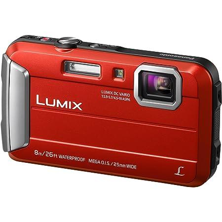 Panasonic Lumix Dmc Ft30eg R Outdoor Kamera Kamera