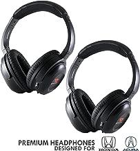 Best 2014 honda odyssey headphones Reviews