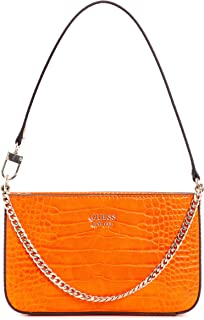 Guess Katey Mini Handbag Orange