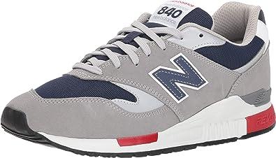 Amazon.com | New Balance Men's Ml840v1 | Shoes