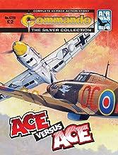 Commando #4726: Ace Versus Ace