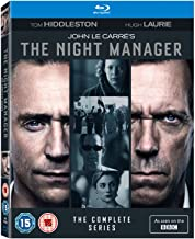 The Night Manager 2016  Region Free