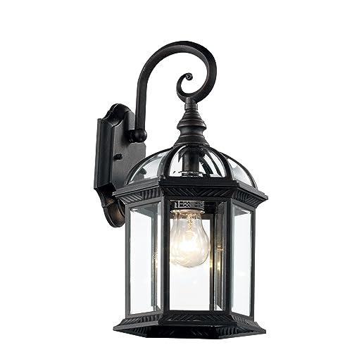Outdoor Lantern Light Amazon Com