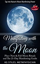 manifesting with the full moon