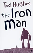 the iron man ted hughes book