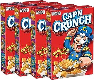 Best captain crunch treats Reviews