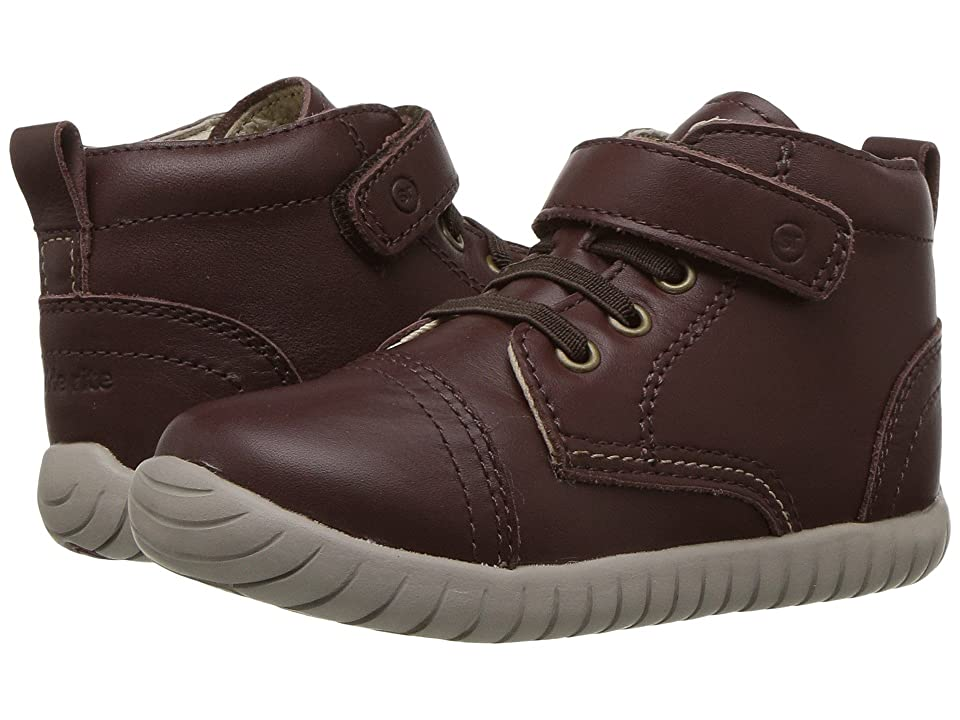 Stride Rite SRTech Carlo (Toddler) (Brown) Boys Shoes