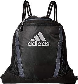 043c325231b7 adidas. Midvale II Backpack.  55.00. Black Onix Reflective Silver