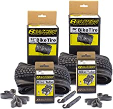 26 bicycle tires and tubes