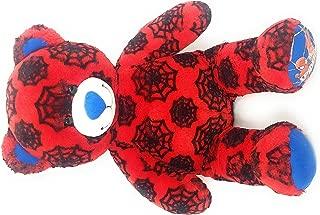 Build a Bear Workshop 16 in. Spider-Man Bear Teddy