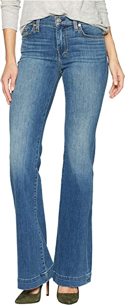7 for all mankind tailorless dojo w tonal in wall street heritage ... 28e0cabb7