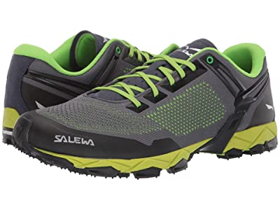 SALEWA Lite Train K (Ombre Blue/Tender Shot) Men