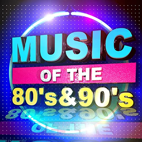 Music of the 80's & 90's by Various artists on Amazon Music