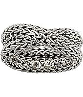 John Hardy - Classic Chain Intersect Chain Ring