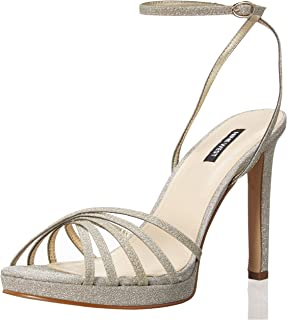 NINE WEST wnLORELLE3 Gold