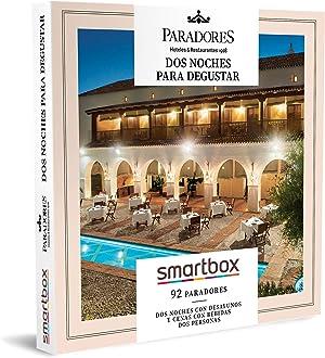 Amazon.es: SMARTBOX: Estancias Gourmet