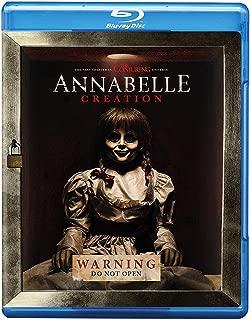 Annabelle: Creation (BD)