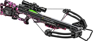 Tenpoint Lady Shadow Crossbow Package with 3X Pro-View 2 Scope, 3-Arrow Instant Detach Quiver, 20