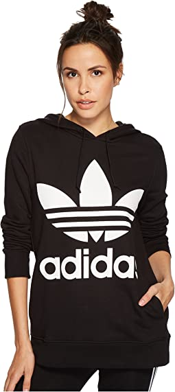 Women s adidas Originals Hoodies   Sweatshirts + FREE SHIPPING f92a9d2783fe7
