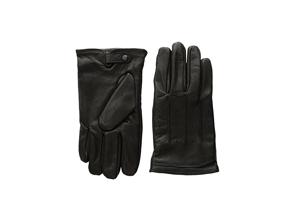 Ted Baker Roots (Black) Gore-Tex Gloves