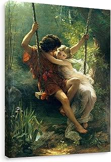 Best pierre auguste cot paintings Reviews