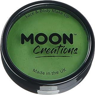 Moon Creations Ansiktsfärg C12880 Zielony