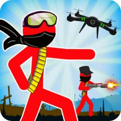 Amazing battles with a lot of surprises Choose your strategy to lead your team to victory Upgrade your units Hours of gameplay with 20 levels Special weapons and bonus to unlock Compare your score with your friends and compete against them Leaderboar...