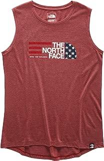 The North Face Women's Americana Tri-Blend Tank Top