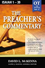 Isaiah 1-39: 17 (The Preacher's Commentary)