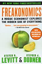 Best freakonomics revised and expanded Reviews