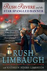 Rush Revere and the Star-Spangled Banner Kindle Edition