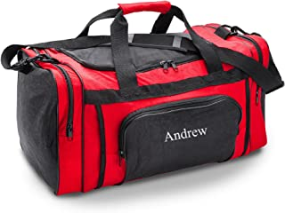 Personalized Cooler - Duffel Bag - 2 in 1 - Watertight