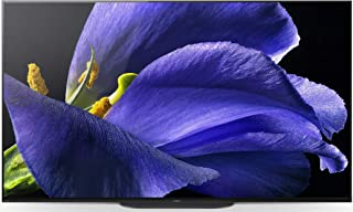 Sony 65 inch 4K OLED Android TV-KD65A9G, (2019)