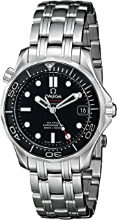 Unisex 212.30.36.20.01.002 Seamaster Diver 300m Co-Axi