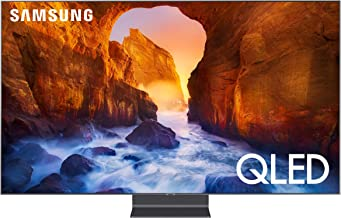 """$2597 » Samsung QN65Q90RA 65"""" (3840 x 2160) Smart 4K QLED Ultra High Defintion TV Bundle with Additional One Year Coverage by Epic Protect (2020)"""
