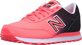 New Balance Women's 501 Classic Running Lifestyle Sneaker