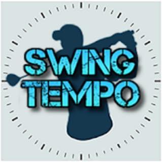 Golf Swing Tempo Pro