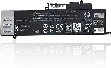 04K8YH GK5KY Battery for Dell Inspiron 11 3147 /11 3000 /11 3152 /13 7347 /13 7352 Series ,P/N:92NCT 092NCT 4K8YH P20T[11.1V 43Wh Emaks