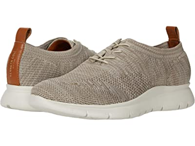 Kenneth Cole New York Trent Flex Knit Lace-Up