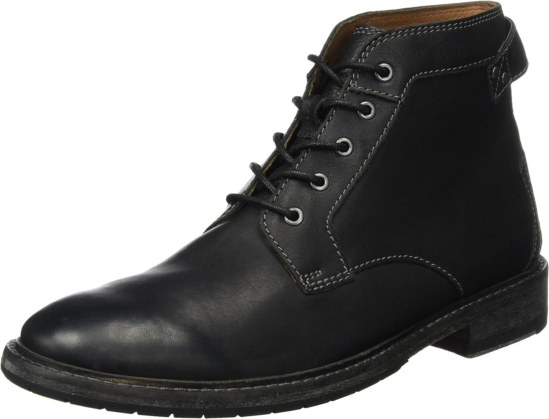 Clarks Herren Clarkdale Clarkdale Clarkdale Bud Klassische Stiefel  c89eae