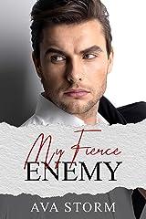 My Fierce Enemy (Boston Bad Boys) Kindle Edition