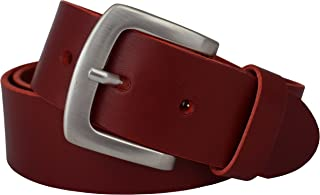 Bernd Götz Mode Gürtel Webbing Belt Damen Stoffgürtel 2 farbig 4 cm breit